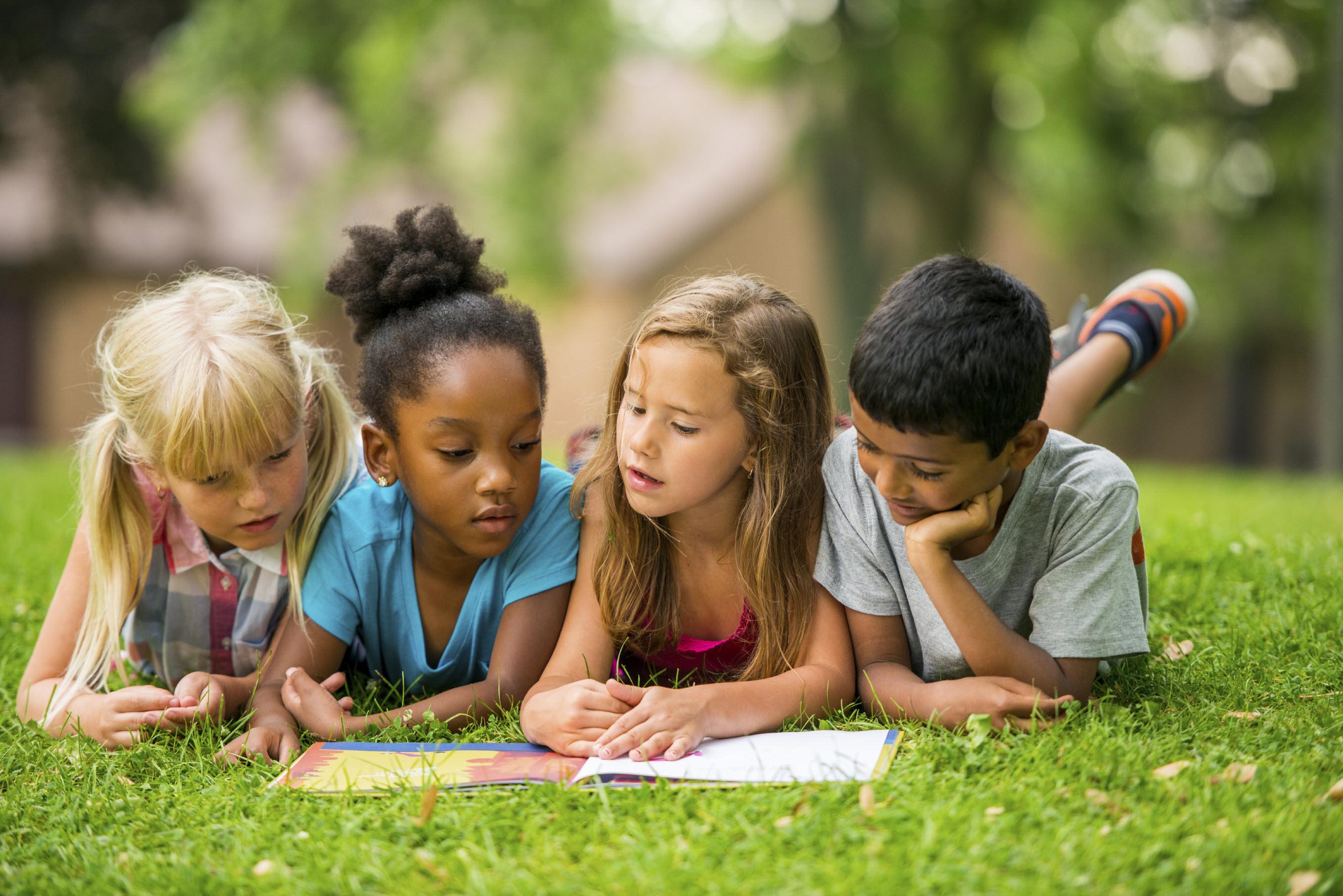 Children's Bible Hour