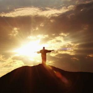 Jesus Came to Seek & Save