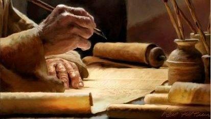 Farewell Teachings of Christ
